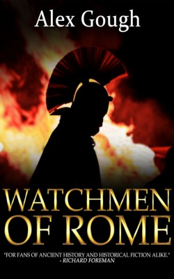 watchmenOfRome